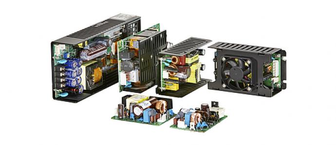 Internal Power Supplies