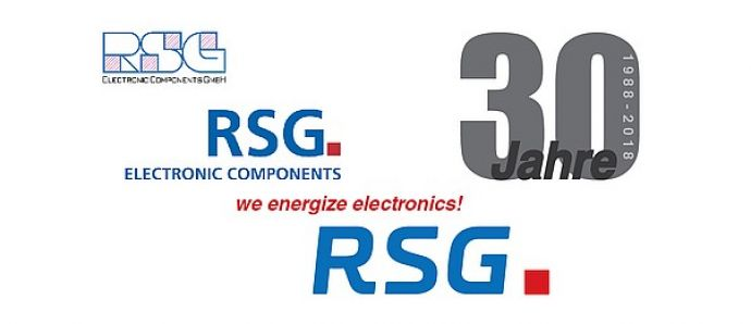 RSG celebrates 30 years in business